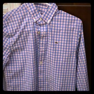 Vineyard vines 12-14 medium